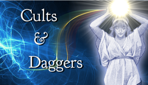 cults and daggers banner